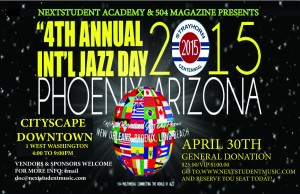 FLYER FOR INT'L JAZZ DAY NEW