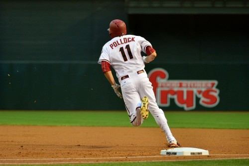 MLB: Colorado Rockies vs Arizona Diamondbacks